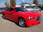 2014 Dodge Charger ***SXT ***POWER SUNROOF***HEATED FRT SEATS***18 in Mississauga, Ontario
