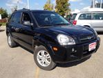 2008 Hyundai Tucson ***GL***ALL WHEEL DRIVE***V6***LEATHER SEATS HE in Mississauga, Ontario