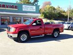 2012 GMC Sierra 1500 WT in New Glasgow, Nova Scotia