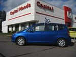 2007 Honda Fit DX in Charlottetown, Prince Edward Island