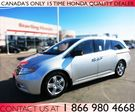 2013 Honda Odyssey Touring Automatic Certified in Hamilton, Ontario