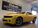 2010 Chevrolet Camaro 2LT in St Catharines, Ontario