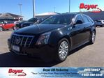 2012 Cadillac CTS Base in Pickering, Ontario