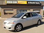 2007 Toyota Yaris Sedan in Peterborough, Ontario