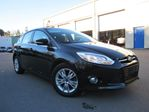 2012 Ford Focus SEL, LOADED, 44K! in Stittsville, Ontario