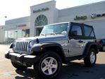 2015 Jeep Wrangler Sport in Thornhill, Ontario