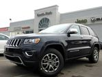 2015 Jeep Grand Cherokee Limited in Thornhill, Ontario