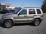 2004 Jeep Liberty Limited in Vars, Ontario