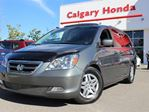 2007 Honda Odyssey Touring at in Calgary, Alberta