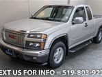 2005 GMC Canyon SLE EXT'D CAB! AUTOMATIC! JUMP SEATS! Truck in Guelph, Ontario