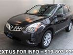 2012 Nissan Rogue AWD SL w/ NAVI! SUNROOF! LEATHER! CAMERA! SUV in Guelph, Ontario