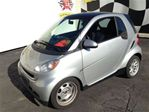 2008 Smart Fortwo Passion, Automatic, Navigation, Glass Roof in Burlington, Ontario