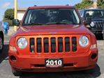 2010 Jeep Patriot *North* / 4x4 .AUTO. / LOW KMs / Heated Seats in Waterloo, Ontario