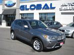 2011 BMW X3 xDrive28i in Gloucester, Ontario