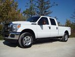 2011 Ford F-350 XLT FX4 4x4 in Winnipeg, Manitoba