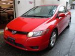 2008 Honda Civic LX w/Sunroof in Vancouver, British Columbia
