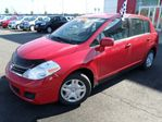 2011 Nissan Versa 1.8S AUT/AIR CLIM/OPTION + in Sherbrooke, Quebec