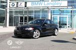 2009 BMW 1 Series 128i in Langley, British Columbia
