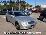 2005 Mercedes-Benz CLK-Class           in London, Ontario