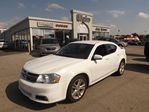 2013 Dodge Avenger SXT / CRUISE CONTROL / ALLOY WHEELS / MP3 PLAYER in St Thomas, Ontario