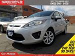 2012 Ford Fiesta SE in Mississauga, Ontario