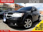 2010 Dodge Journey R/T in Mississauga, Ontario