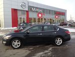 2014 Nissan Altima 2.5 SL with Navi in Milton, Ontario
