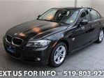 2009 BMW 3 Series 328 i xDRIVE AWD SUNROOF! LEATHER! 6-SPD MANUAL! Sedan in Guelph, Ontario
