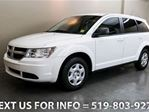 2010 Dodge Journey SE AUTOMATIC! POWER PKG! LOW LOW KM!! SUV in Guelph, Ontario