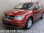 2011 Dodge Journey EXPRESS w/ DUAL CLIMATE! TOUCH SCREEN! LOW KM!! Ha in Guelph, Ontario
