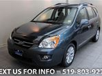 2010 Kia Rondo EX! POWER PKG! ALLOYS! 1 OWNER! Wagon in Guelph, Ontario