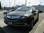 2013 Acura ZDX Navigation in North Vancouver, British Columbia