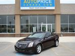 2009 Cadillac CTS 3.6L in Mississauga, Ontario