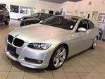 2007 BMW 3 Series Coupe-Twin turbo-6 speed-81k No accidents in Kitchener, Ontario