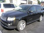 2012 Jeep Compass LIMITED in Brampton, Ontario