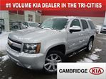 2014 Chevrolet Tahoe 4X4 / 9 SEATER / REVERSE CAMERA in Cambridge, Ontario