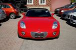 2007 Pontiac Solstice CERTIFIED & E-TESTED! CONVERTIBLE, MANUAL, COUPE in Mississauga, Ontario