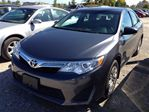 2014 Toyota Camry - in Barrie, Ontario