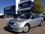 2005 Honda Civic DX in Oakville, Ontario