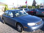 1999 Chevrolet Malibu CLEAN,AUTO,LOW MILLAGE 93KM,12M WRTY,FINANCE? in Ottawa, Ontario