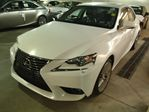 2015 Lexus IS 250           in Mississauga, Ontario