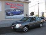 2005 Chevrolet Malibu LS ~ LOADED! | ONLY $93 Bi-Weekly / ZERO DOWN!!! in Ottawa, Ontario