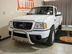 2008 Ford Ranger Sport 4dr 4x4 Super Cab Styleside 6 ft. box 125.7 in. WB in Edmonton, Alberta