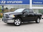 2013 Dodge RAM 1500 Quad Cab SLT Hemi 5.7L V8 in Kelowna, British Columbia