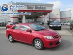 2011 Toyota Corolla Base 4-Speed AT in Nepean, Ontario