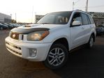 2003 Toyota RAV4 4WD - POWER PKG in Oakville, Ontario