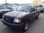 2005 Ford Ranger XLT SuperCab 4-Door 4WD in Ottawa, Ontario