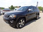 2014 Jeep Grand Cherokee OVERLAND  in Mascouche, Quebec