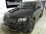 2012 Jeep Grand Cherokee ALTITUDE 4WD in Brantford, Ontario