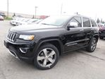 2015 Jeep Grand Cherokee Limited 4x4 in Woodbridge, Ontario